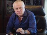 Игорь Суркис: «Если бы мы хотели сделать «Черноморец» фарм-клубом, мы бы отдали Булецу, Русина и других игроков»