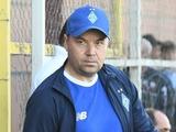 Андрей Анненков: «У нашей команды есть характер»