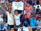 Болельщики «Реала»: «Кому нужен Роналду?»