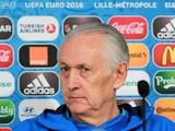 Михаил ФОМЕНКО: «Со стартовым составом на матч с Германией определились процентов на 90»