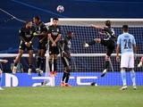 Лига чемпионов, 1/4 финала: «Лион» — четвертый полуфиналист