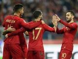Португалия получила 10,5 млн евро призовых за победу в Лиге наций