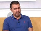 Роберто Моралес: «Было бы неплохо иметь в тренерском штабе «Динамо» иностранных специалистов»