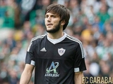 СМИ: «Динамо» интересуется двумя игроками «Карабаха»
