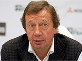 «Динамо» — «Кривбасс» — 1:0. Послематчевые комментарии Сёмина и Максимова