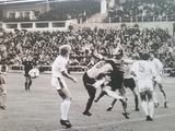 Странные матчи чемпионата СССР 1980-х, которые видел по ТВ
