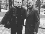 Андрей Несмачный объявился в новом облике (ФОТО)