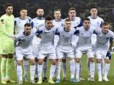 Статистические итоги «Динамо» в первой части сезона УПЛ (ИНФОГРАФИКА)