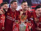 «Ливерпуль» занял второе место по числу набранных очков в АПЛ за сезон