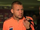 Руслан Фомин: «Нас где-то надломил второй пропущенный мяч»