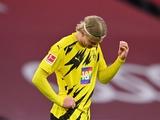 Холанд хочет зарабатывать 35 млн евро в год в новом клубе