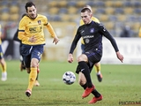 Богдан Михайличенко отличился голевой передачей за «Андерлехт» в Кубке Бельгии (ВИДЕО)