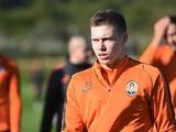 Матвиенко и Исмаили вряд ли сыграют против «Динамо»