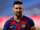 Креспо: «Чтобы уйти из «Барселоны», Месси был нужен не отец, а профессионал»