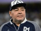Диего Марадона выписан из больницы после операции на мозге