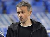 Луис Энрике не намерен покидать сборную Испании ради «Барселоны»