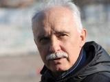 Сергей Рафаилов: «Гримм начал требовать, чтобы мыговорили наанглийском языке»