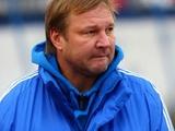 Экс-тренер сборной Украины может возглавить «Динамо-Брест»