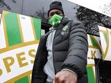 Франк Боли: «Мы готовы к игре с «Динамо», настраиваемся очень серьезно»