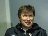 Тренер второлигового «Альянса»: «Наши фаны заслужили, чтобы к ним приехало «Динамо»