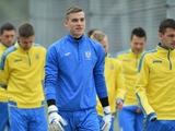 Андрей Лунин: «Шевченко продолжал верить в меня, даже когда я не играл за «Вальядолид»