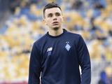 Николай Шапаренко: «Планирую поиграть еще год-два в «Динамо». Потом Англия»