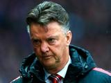 Сборная Бельгии не назначила ван Гала главным тренером из-за скучного собеседования