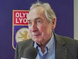 Жерар Улье: «Марсель» и ПСЖ договорились, чтобы ликвидировать «Лион»