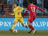 Богдан Бутко: «Пятов немного зацепил мяч, так что он прошел между ног Бурды и попал мне в ногу...»