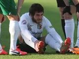 «Динамо» досрочно вернет Цитаишвили из аренды, — источник