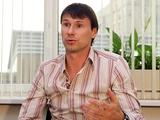 Егор Титов: «Сейчас «Динамо» уже не флагман украинского футбола»
