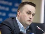 Назар Холодницкий: «Объявлено уже 11 подозрений по участию в договорных матчах»