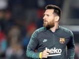 «Барселона» начала переговоры с Месси по новому контракту