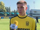 Александр Пихаленок: «С Петраковым уже говорил, хорошо побеседовали»