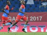 Кубок африканских наций: 1-й тур, группа С, один гол на четверых
