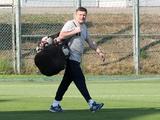 Олег Лужный: «Какая «Волынь»? К тренерской деятельности возвращаться не хочу»