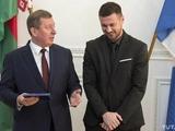 Мэр Бреста попросил Милевского открыть в городе ресторан