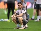 «Атлетико» предложил «Манчестер Сити» обменяться полузащитниками
