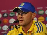 Сергей Назаренко: «Очень хочу, чтобы наша сборная стала открытием Евро-2020»