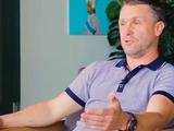 Сергей Ребров: «Не верьте вбросам информации!»