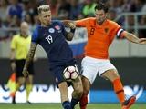 В стане соперника. Словакия сыграла вничью с Нидерландами (ВИДЕО)