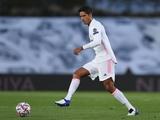 Варан окончательно отказался продлевать контракт с «Реалом»