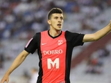 СМИ: хорватский нападающий может перейти в «Динамо»