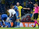 Маркус Даниэльссон: «Беседин принял мои извинения»
