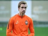 Богдан Бутко: «Тренера будут принимать решение по стартовому составу непосредственно перед матчем за Суперкубок»