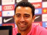 Федерация футбола Испании рассматривает кандидатуру Хави на пост главного тренера сборной