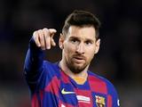 Фабрегас: «Месси может играть до 40 лет»