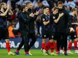 Лига наций, результаты воскресенья: Хорватия не удержалась в дивизионе А