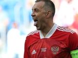 Нападающий сборной России: «Мы в полной попе. Опять проиграли сами себе»