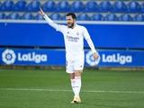 «Реал» не будет настаивать на операции для Азара